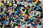100+ SMALL LEGO TECHNIC MINDSTORMS PIECES & PARTS: RODS Axles CONNECTORS Gears