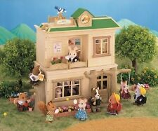 Brand New SYLVANIAN FAMILIES St John's School GORGEOUS DOLL'S HOUSE