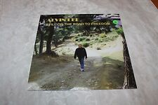 Alvin Lee Still on the road to freedom NEW & SEALED vinyl LP RSD 2015