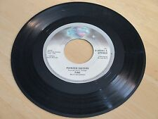 POINTER SISTERS-FIRE  B/W-LOVE IS LIKE A ROLLING STONE-VG+   1978