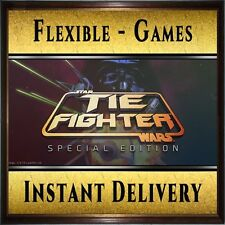 Star Wars: TIE Fighter Special Edition - Steam CD-Key [PC] Instant Delivery