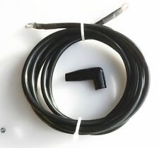 WINCH  CONNECTION CABLES For Motor,  Solenoid , Battery,or Earth 3.5 metre