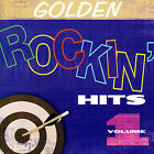 Golden Rockin Hits, Vol. 1 by Various Artists (CD 2006 ) BRAND NEW!