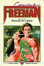 Crying Freeman: v. 1: Portrait of a Killer by Ryoichi Ikegami, Kazuo Koike...