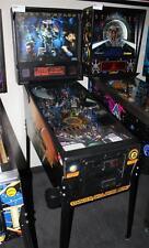 """LOST IN SPACE Pinball Machine - Sega 1998 - """"Take a Trip Through the Galaxy..."""""""