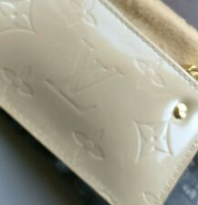 Louis Vuitton Vernis leather key coin card purse wallet  RRP £280