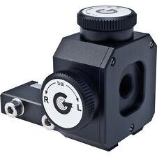 Gehmann 590-L Kompakt-Diopter für Links- / Auflageschützen