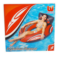 Bestway Air Lounge Mat Swim Tube Chair Inflatable Swimming Pool Floating Float
