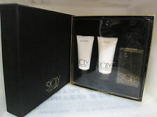 SICILY by DOLCE & GABBANA 3 Pieces Set: 3.4 Spray,2.5 Body Lotion,2.5 Shower Gel