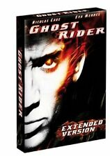 Ghost Rider - 3-Disc-Extended-Digipack-Version /  3-DVD`s / DVD #4811