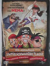 Die Abrafaxe unter schwarzer Flagge - Piraten Abenteuer, DDR Mosaik Figur, NENA