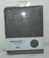 """PROTECTIT iPad2/3 """"Gray Snap"""" Tablet Cover/Case"""