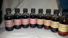 1 Color of spirit varnish, crafts, violin, luthier tools, dye, 1 bootle 1oz