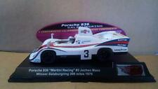 Spirit Porsche 936 #3 Martini SCX Scalextric Ninco Exin Slot.it NSR Scaleauto
