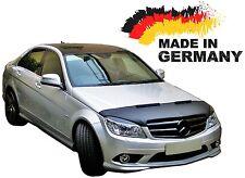 Haubenbra Mercedes-Benz W204 Steinschlagschutz Car Bra Tuning Hood Bonnet NEU