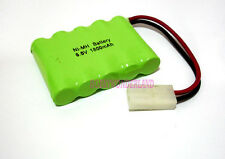6V Ni-MH 1800mAh 2A Battery for RC Boat, Car, Truck, Tank x 1
