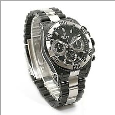 Festina Herrenuhr F16660/1 Chronograph Limited Edition 2013