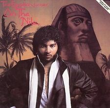 On the Nile by The Egyptian Lover *New CD*