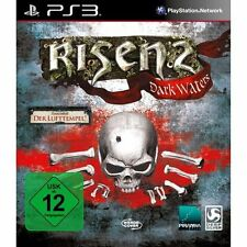 Sony PS3 Playstation 3 Spiel ***** Risen 2: Dark Waters *****************NEU*NEW
