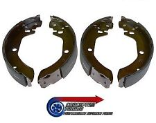 Brand New Quality Set Rear Brake Shoes- For Mitsuoka Series 1 Galue I RB20E