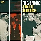Phil's Spectre: A Wall Of Soundalikes (CDCHD 978)