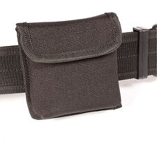 Protec Nylon Mini Belt Pouch 11 x 10 x 2.5cm
