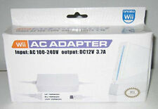 Wii AC Adaper Nintendo Power Cable US Version NEW!