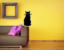 Cat Wall Sticker Wall Art Decor Vinyl Decal Mural  CUTE!! Cats