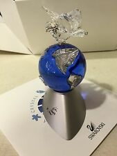 Swarovski crystal 2000 vision crystal planet limited edition