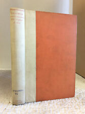 ERASMUS By Christopher Hollis- 1st ed. biography of giant of Reformation-era