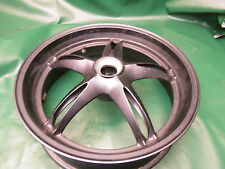 TRIUMPH wheel-rim-Rad (int.dze*DW) SPEED TRIPLE 1050-I Hinterrad-Felge