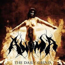 Anima - The Daily Grind (2008)  CD  NEW/SEALED  SPEEDYPOST