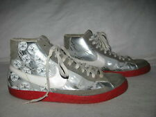 NIKE Blazer Basketball Shoes Sz 13 Mens Athletic Sneakers 316664-012