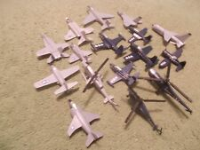 US MARINES Aircraft Collection (16) Built and Painted Models, 1/144 Scale