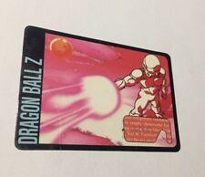 Carte dragon ball -  Regular candy card 1991 N* A-4 japan