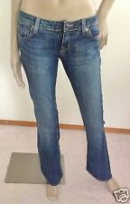 New Urban Outfitters Piper Closet Low Rise Classic Bootcut Jeans Sz 28 6 Medium