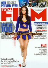UK Total Film 11/09,Megan Fox,November 2009,NEW