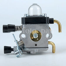 Carburetor For STIHL FS38 FS45 FS55 FS74 FS75 FS76 FS80 FS85 FS310 KM55 Trimmer