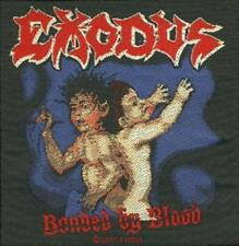 """Exodus """" Bonded by Blood """" Patch/Aufnäher 601374 #"""