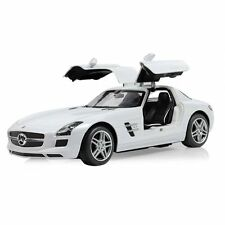 RASTAR RC MERCEDES-BENZ SLS AMG 1:14 REMOTE CONTROLLED SPORT CAR RTR