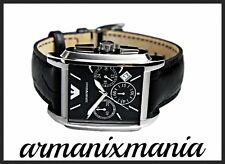 ***AXMANIA*** 100% BRAND NEW AR0478 MENS EMPORIO ARMANI WATCH *TOP UK SELLER*