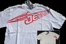 JET PILOT - T-shirt Arrowhead White - taglia L