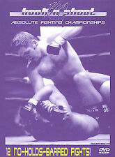 Hook 'N' Shoot Absolute Fighting Championships 12 No-Holds-Barred Fights (2003)