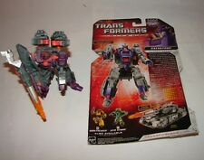 Transformers Universe Galvatron  complete w card back 2008          1013