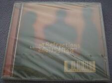 LIBITINA Reflections and Refractions NEW/SEALED Goth Rock POST PUNK INDUSTRIAL