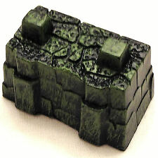 Battlegrounds Crossbows & And Catapults, 2007, Brick (Orcs, green)