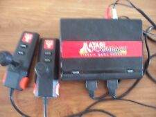Atari Flashback Limited Edition Black & Red Plug&Play TV Game (NTSC)