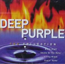 DEEP PURPLE The Collection CD NEU incl. Live Version von Smoke On The Water