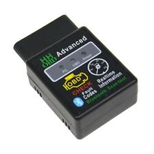 ELM327 Car HHOBD OBD2 OBDII Bluetooth CAN Scanner for TORQUE ANDROID Auto