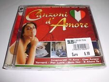 Canzoni D'amore - CD - OVP